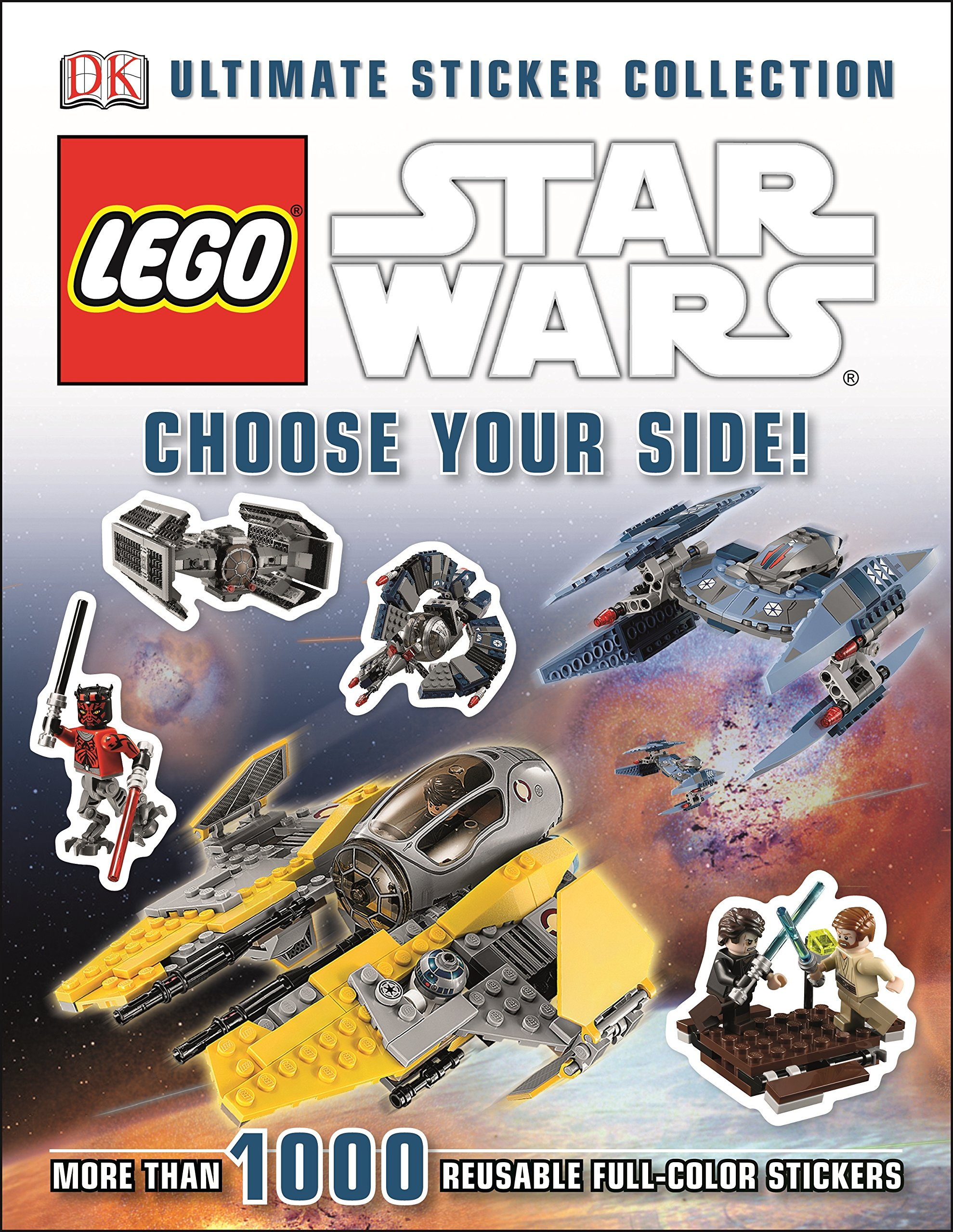 Lego Star Wars: Choose Your Side