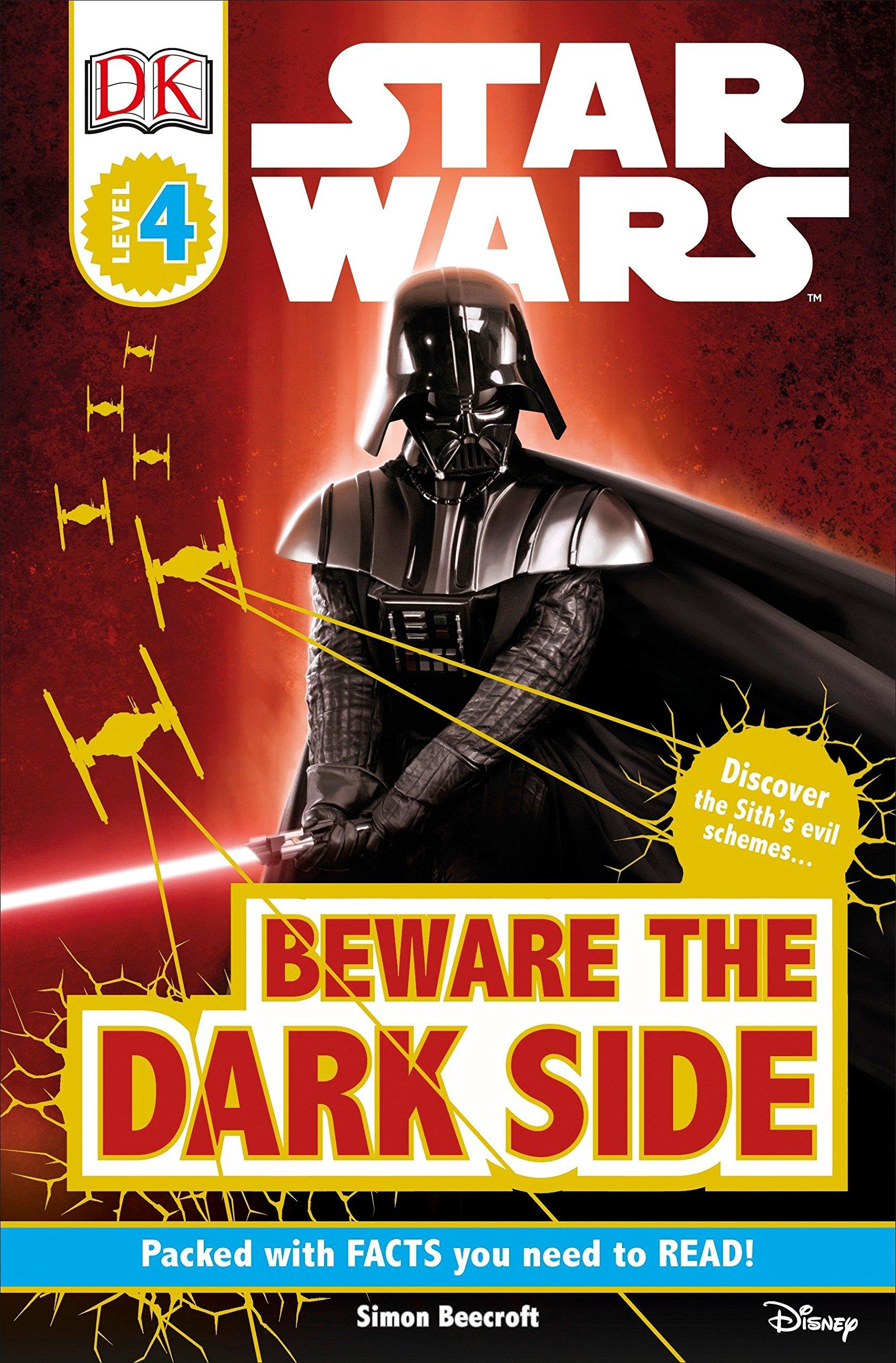 Star Wars: Beware the Dark Side (reprint)