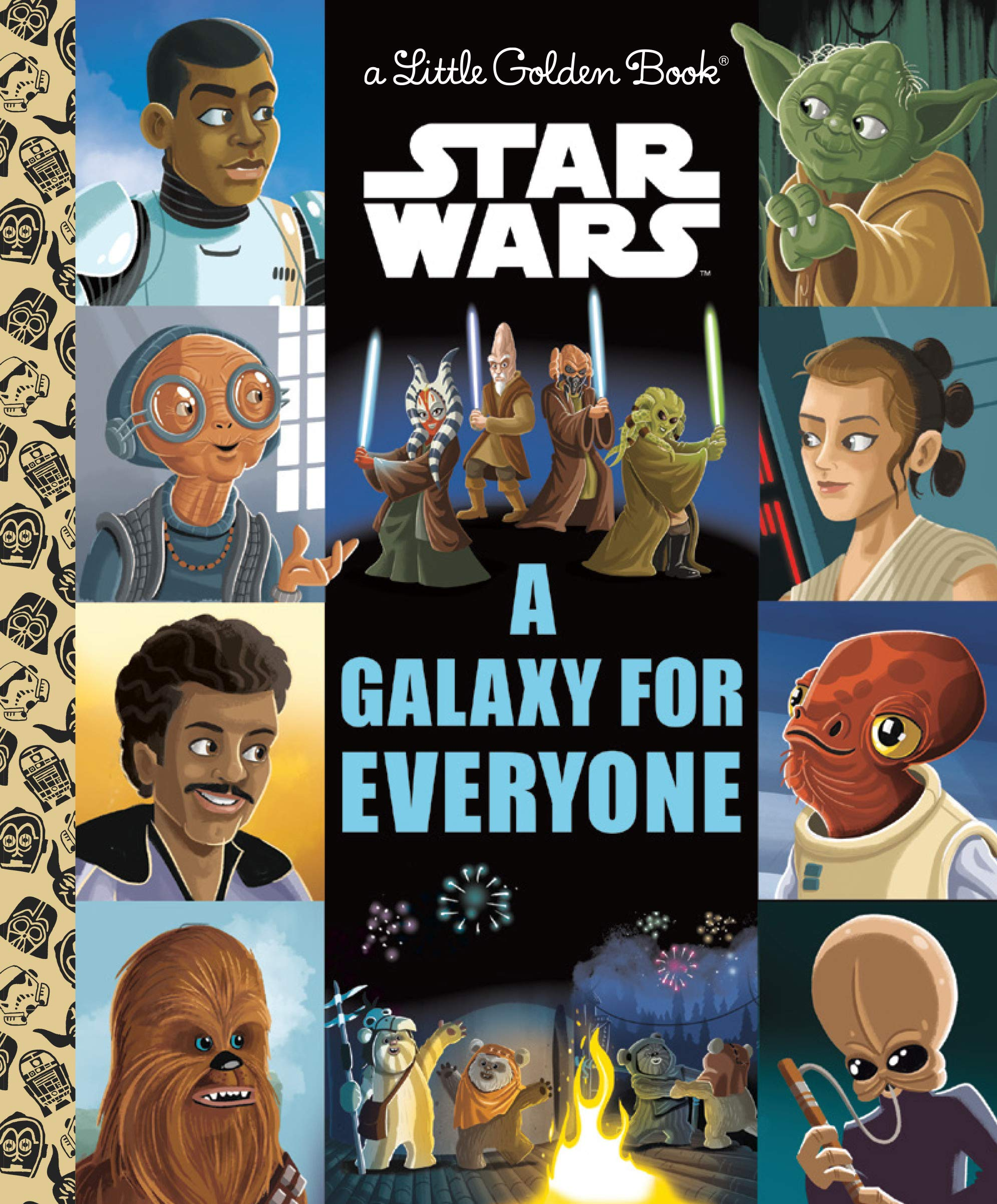 Star Wars: A Galaxy for Everyone