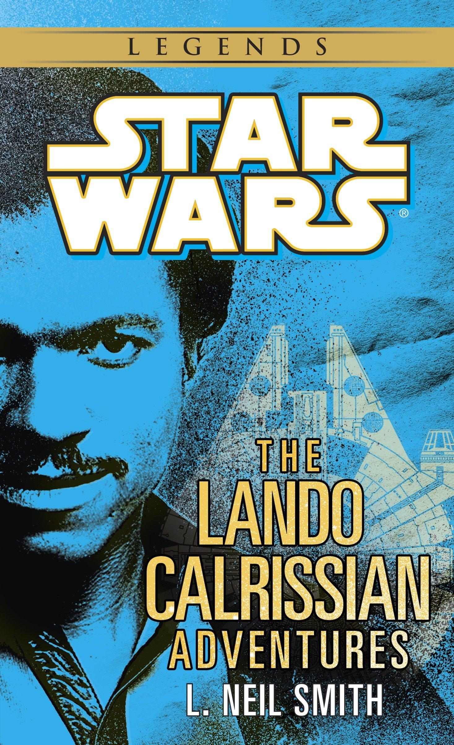 Star Wars: The Lando Calrissian Adventures (Legends)