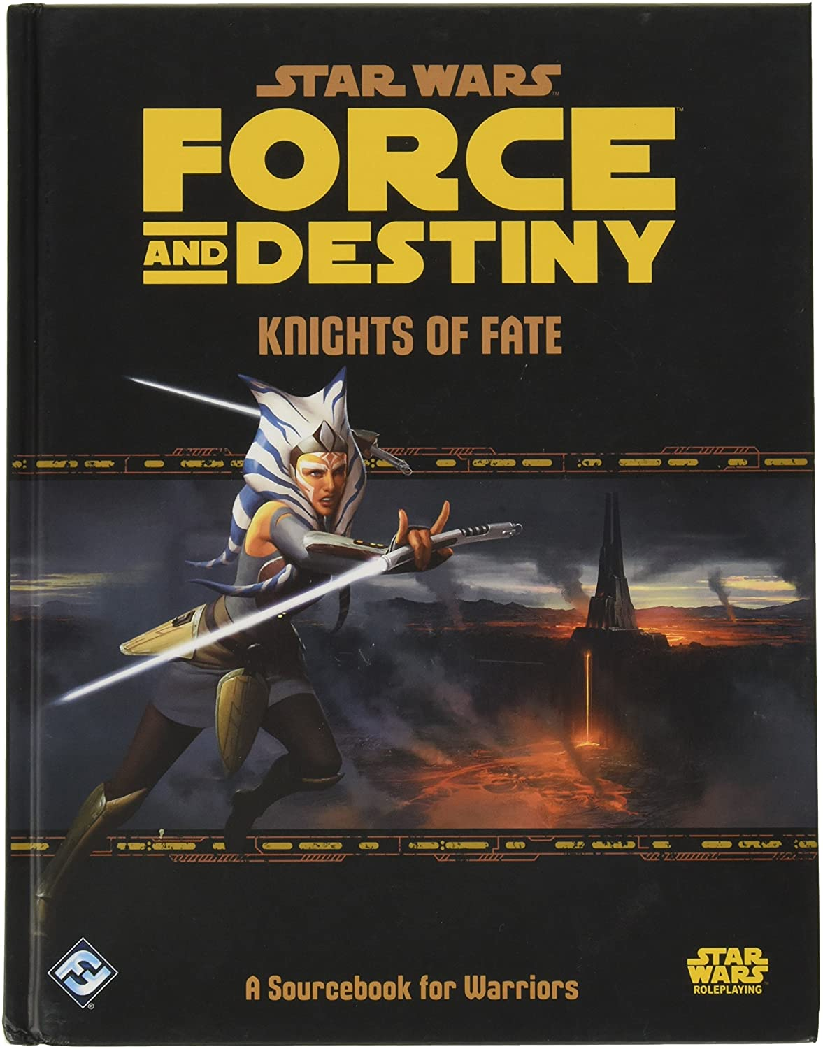 Star Wars Force and Destiny: Knights of Fate