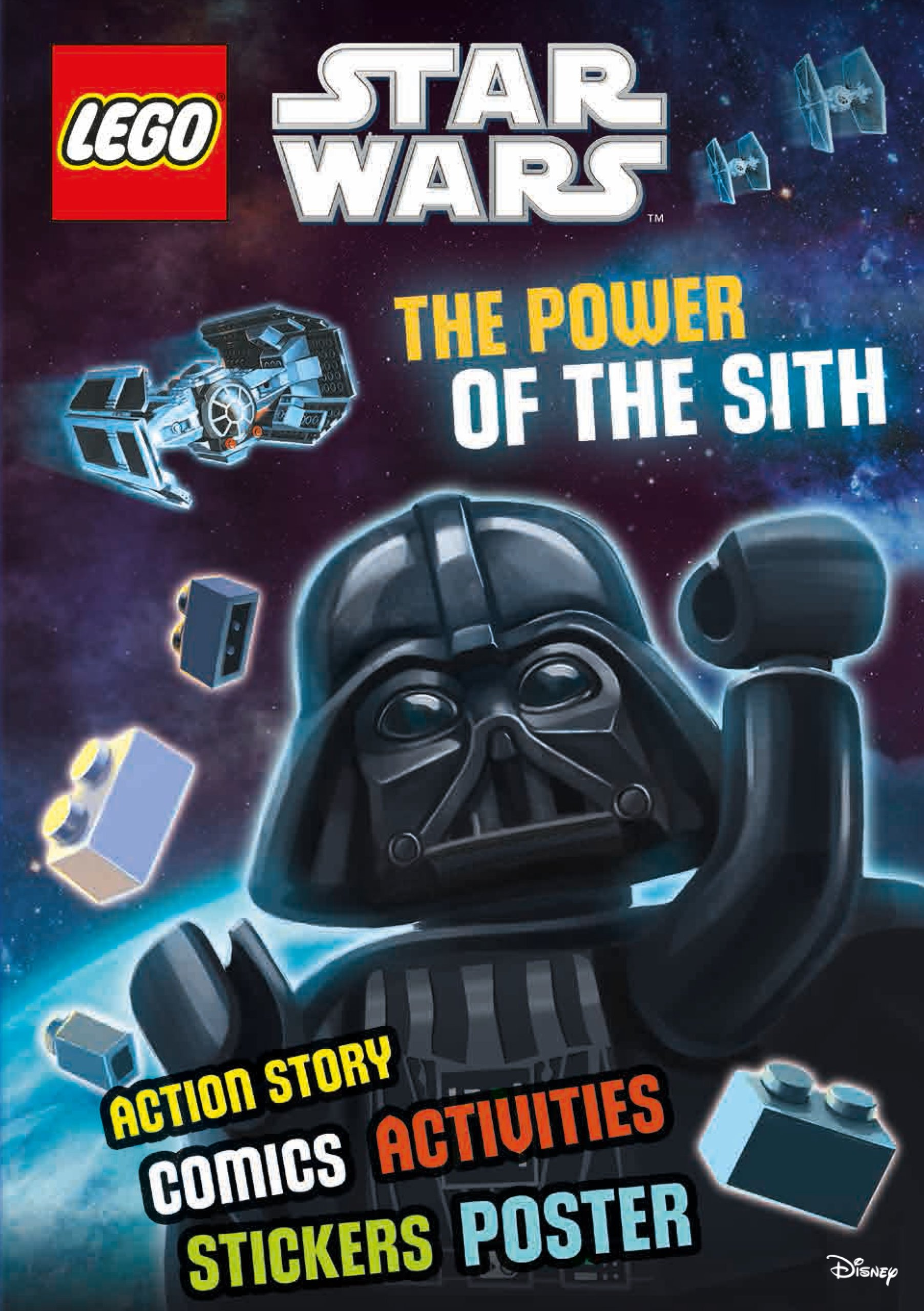 Lego Star Wars: The Power of the Sith