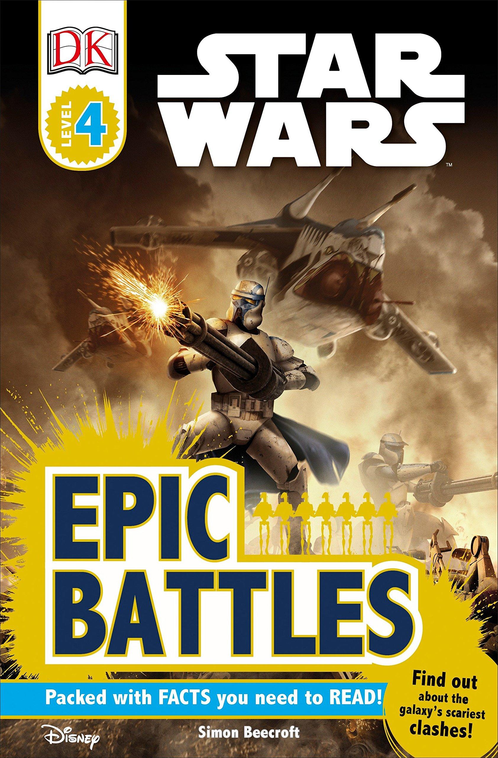 Star Wars: Epic Battles (reprint)