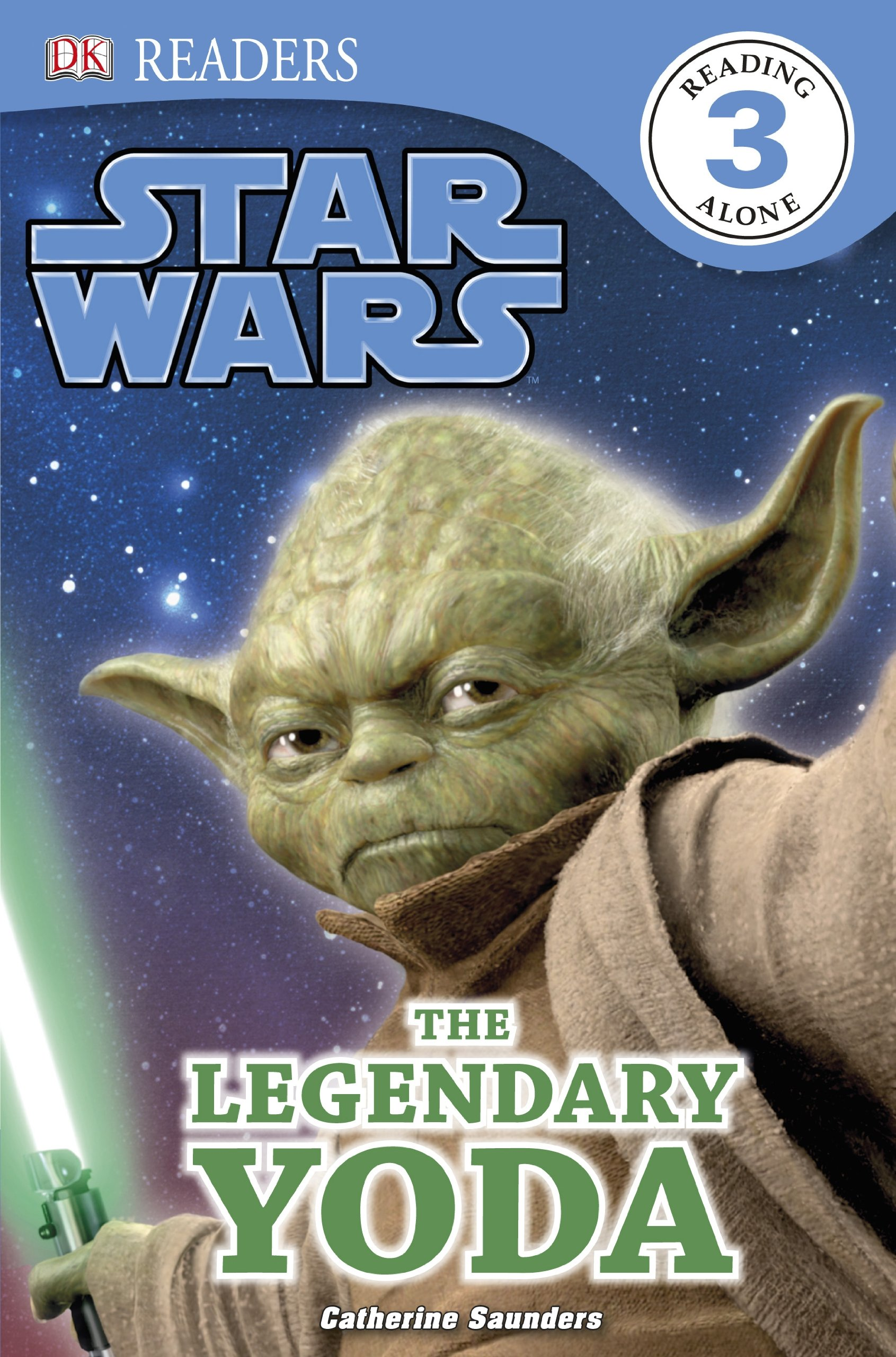 Star Wars: The Legendary Yoda
