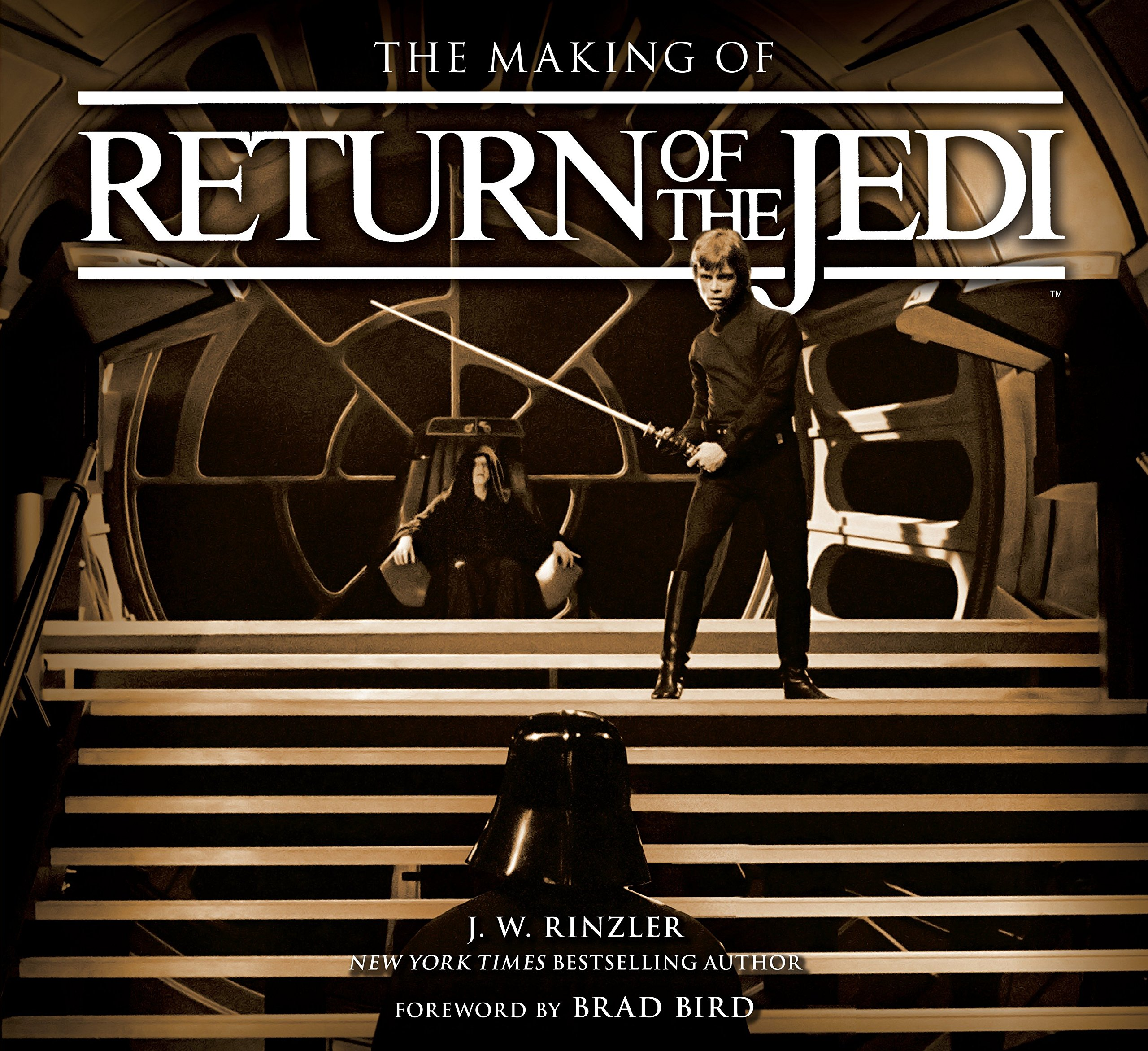 The Making of Return of the Jedi (ebook)