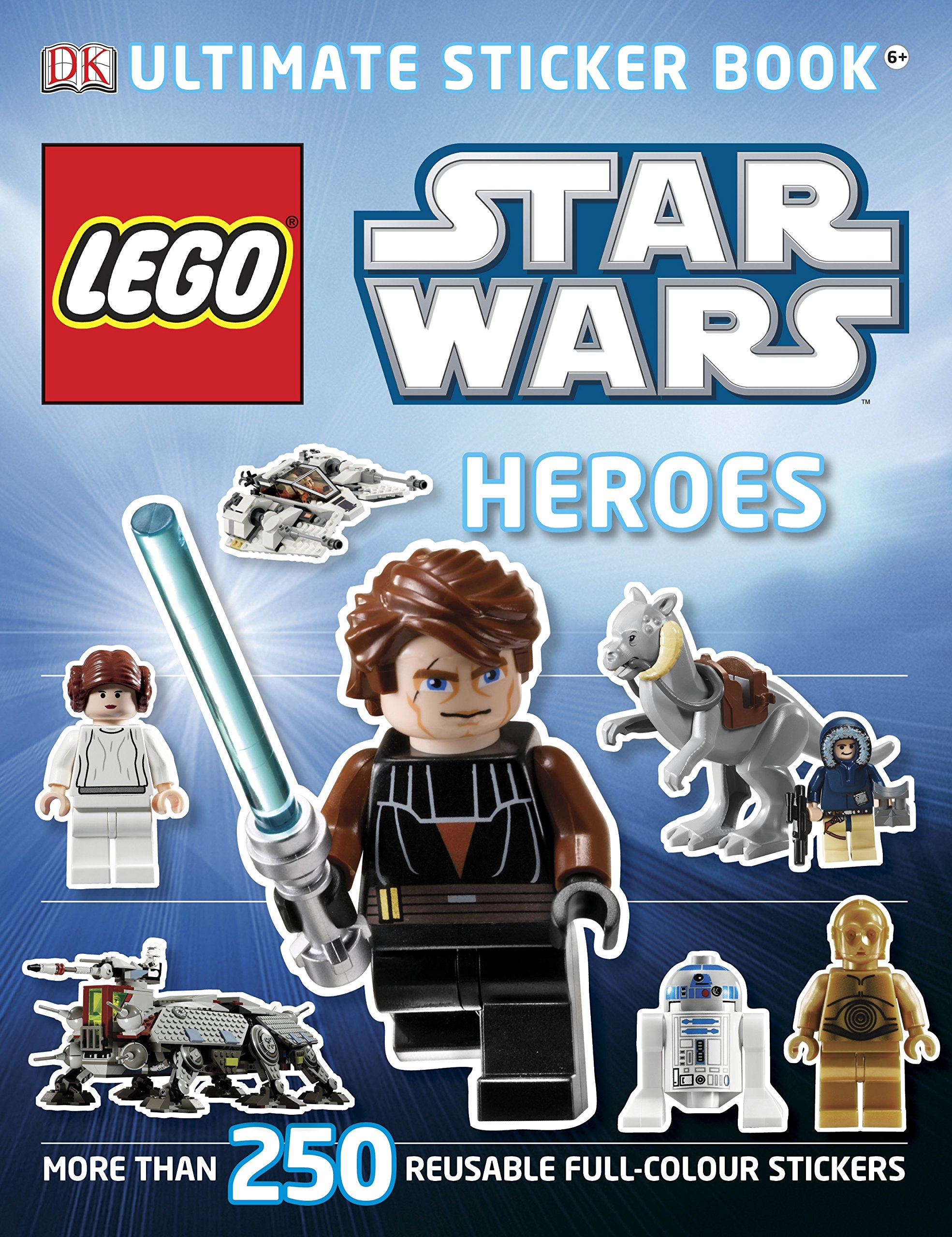 Lego Star Wars: Heroes