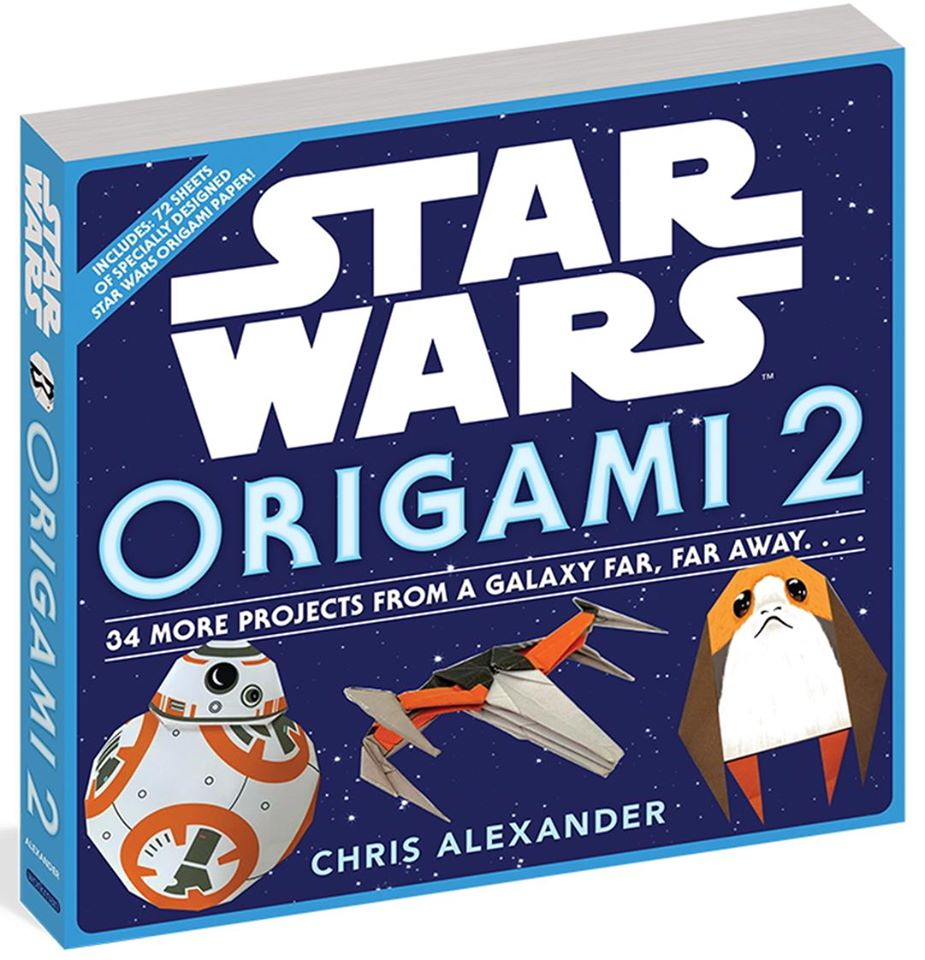 Star Wars: Origami 2