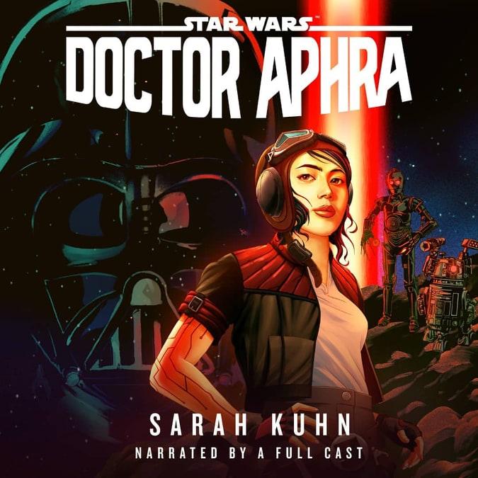 Star Wars Doctor Aphra: An Audiobook Original