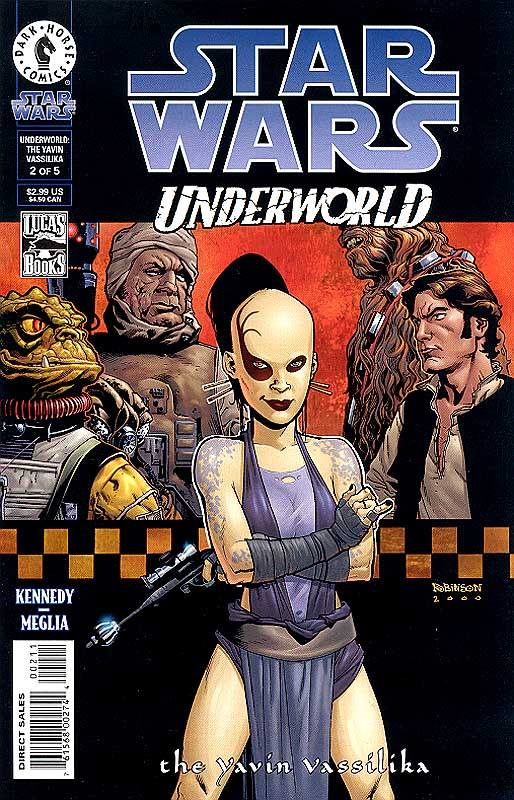 Star Wars Underworld: The Yavin Vasillika 2