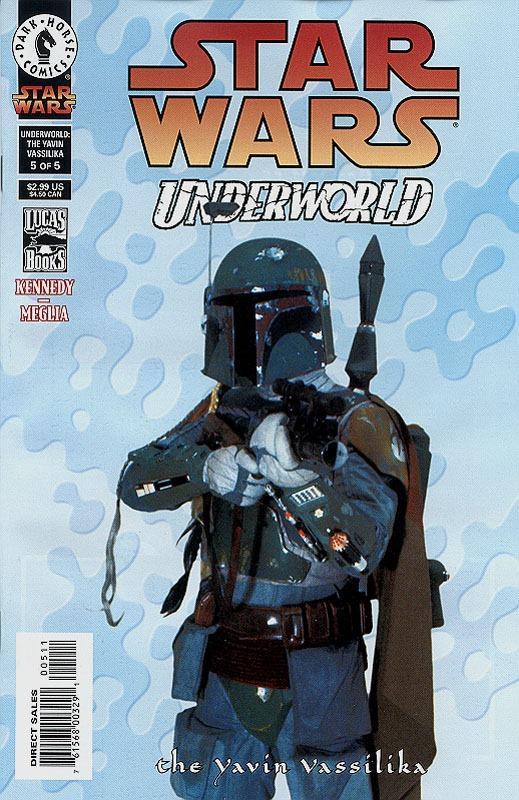 Star Wars Underworld: The Yavin Vasillika 5