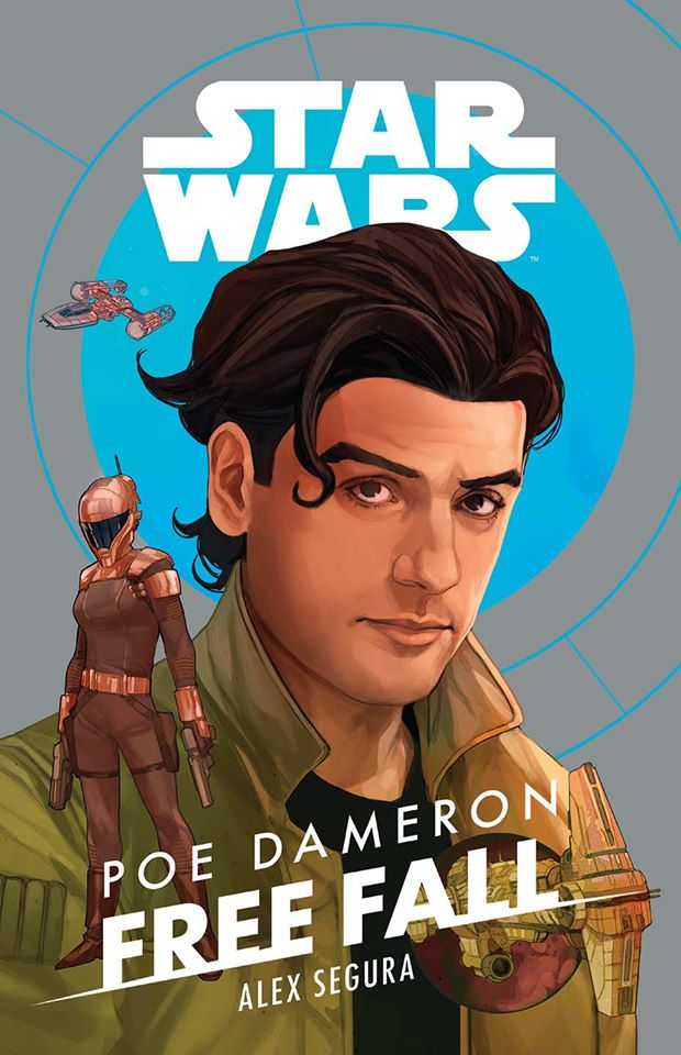 Star Wars: Poe Dameron - Free Fall