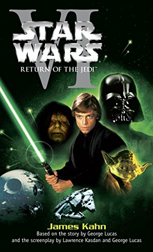 Star Wars: Return of the Jedi (2004 paperback)
