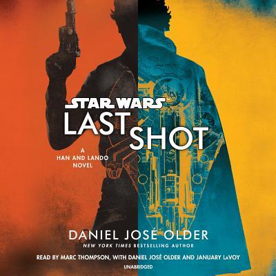 Star Wars: Last Shot (Audio CD)
