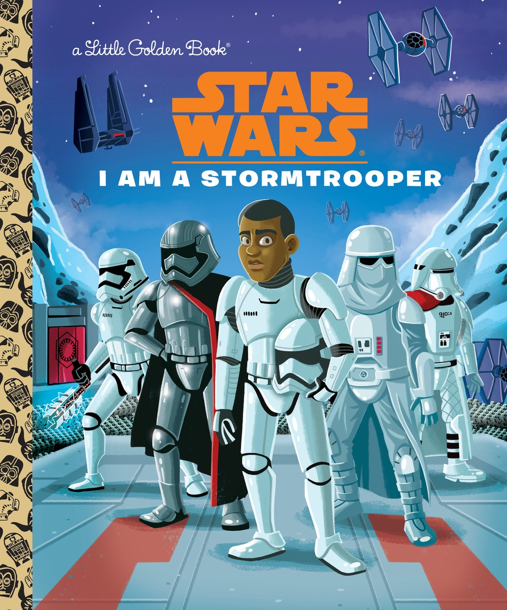 Star Wars: I am a Stormtrooper