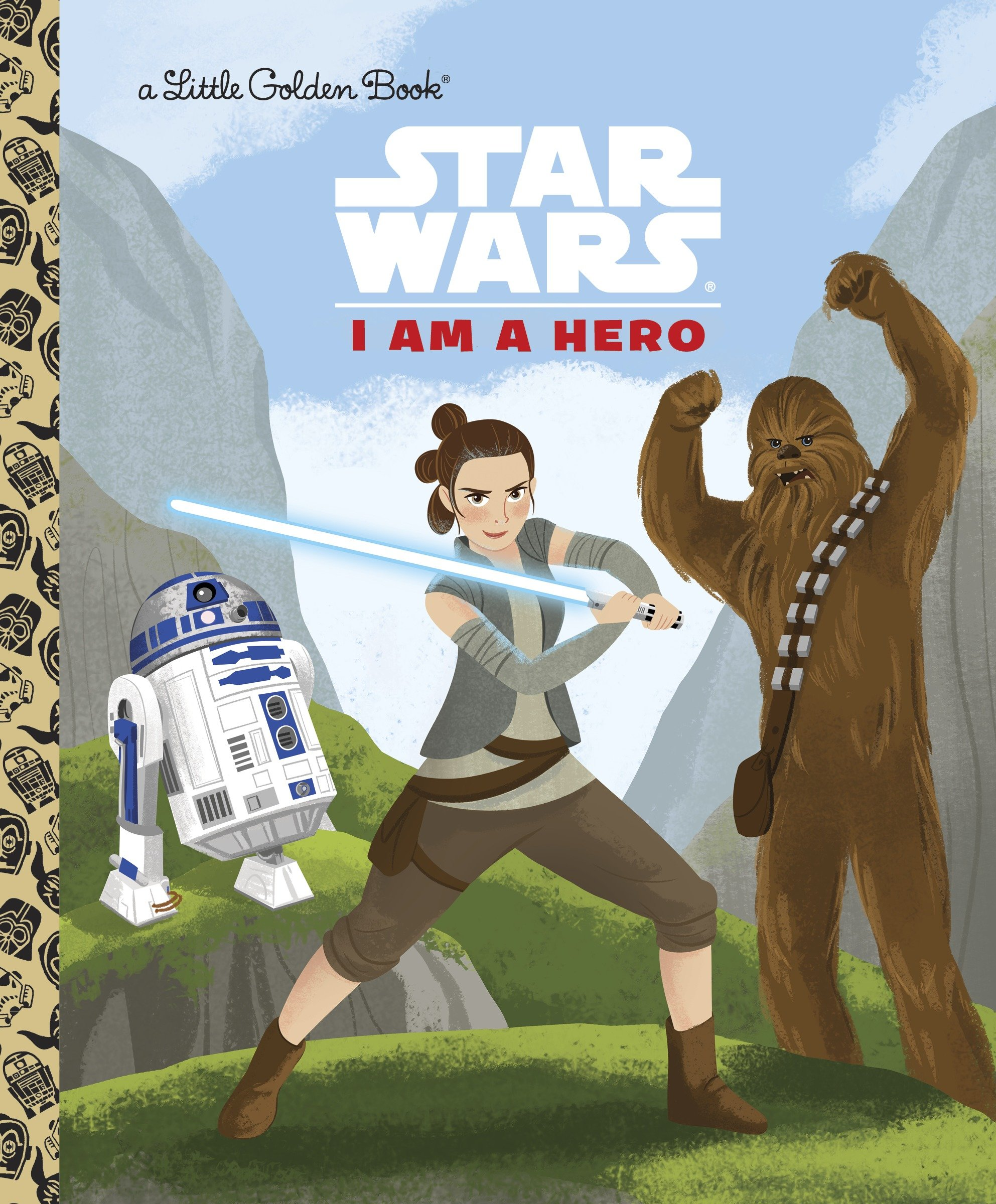 Star Wars: I am a Hero