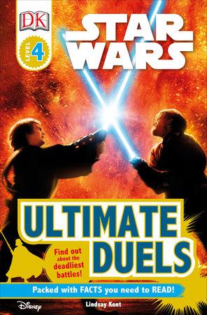 Star Wars: Ultimate Duels (reprint)