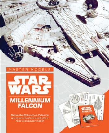 Star Wars Master Models: Millennium Falcon