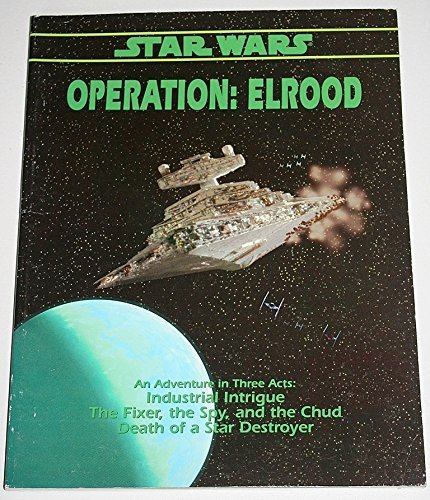 Star Wars: Operation Elrood