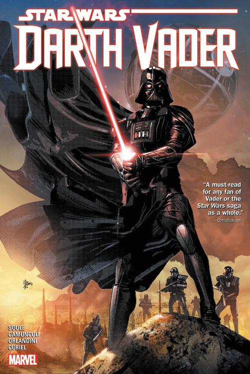 Star Wars: Darth Vader (Dark Lord of the Sith) Volume 2