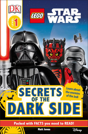 Lego Star Wars: Secrets of the Dark Side
