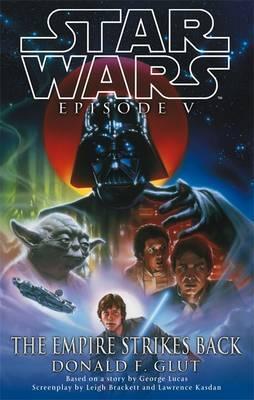 Star Wars: The Empire Strikes Back (Orbit UK)