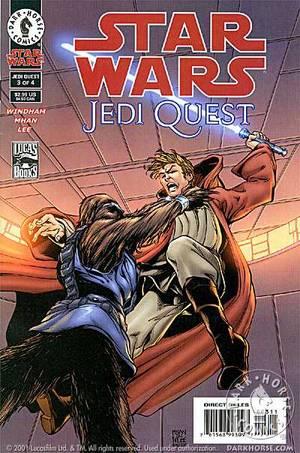 Star Wars: Jedi Quest 3