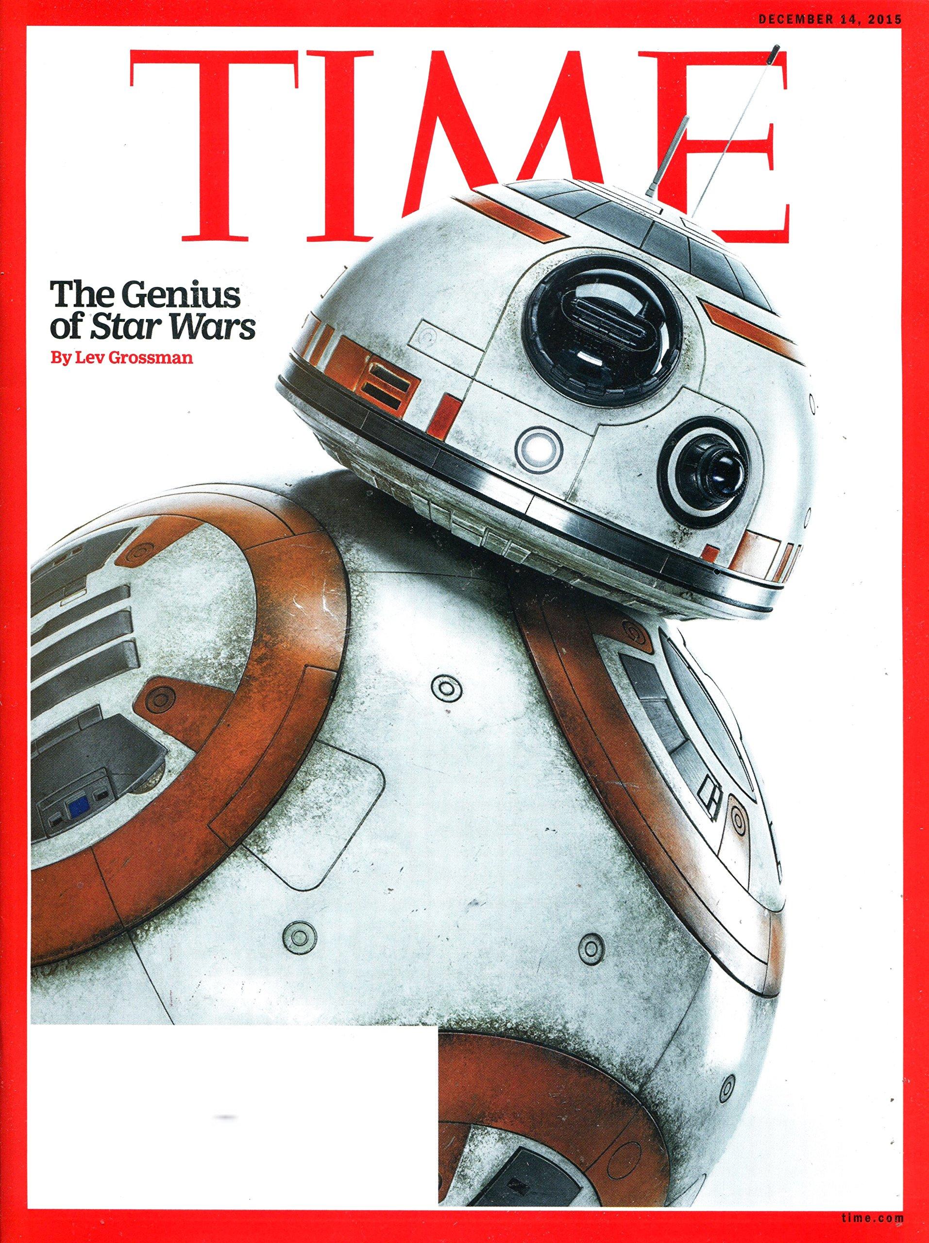 Time December 14, 2015