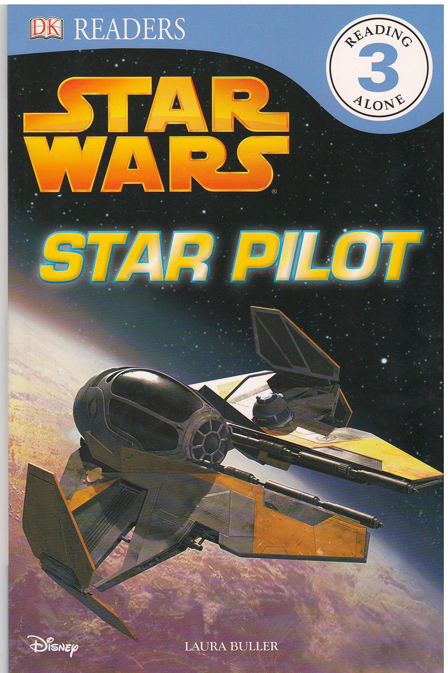 Star Wars: Star Pilot
