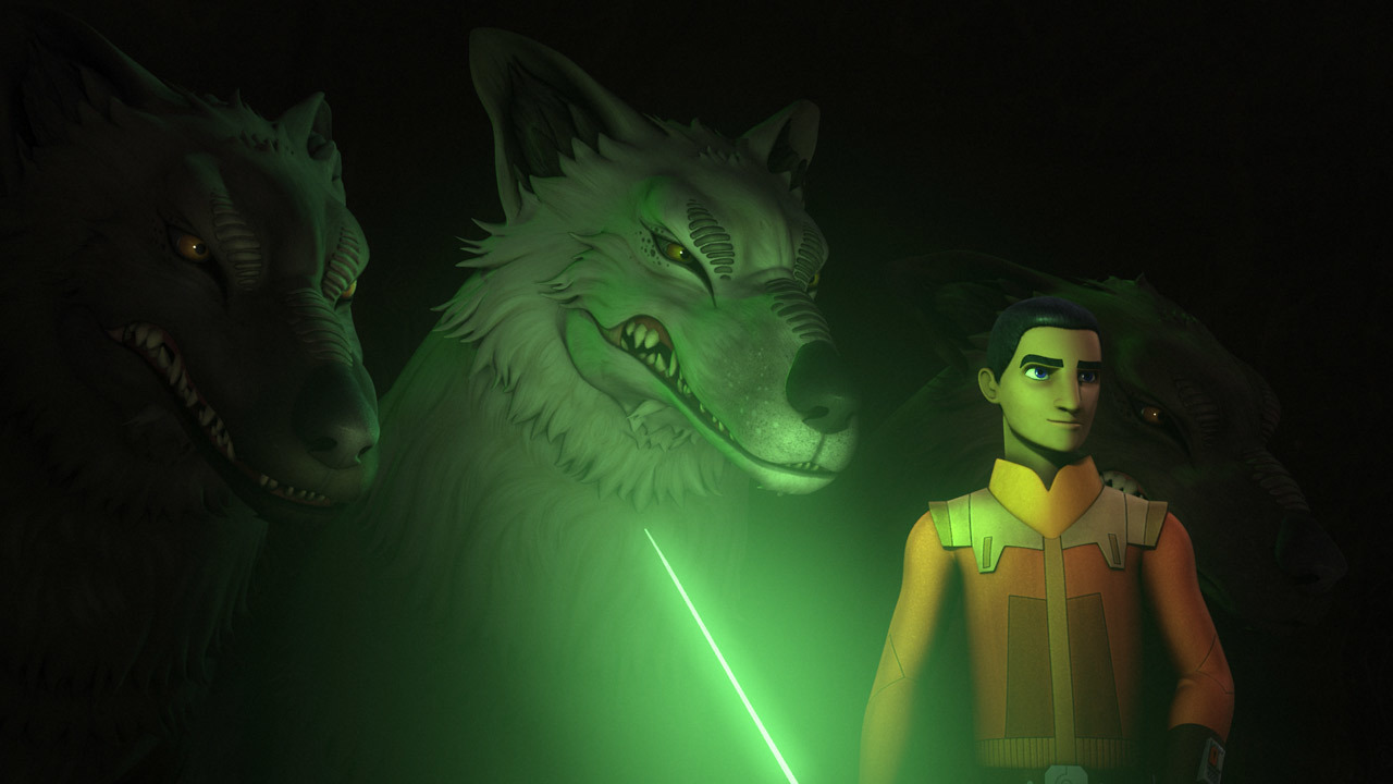 Star Wars Rebels: A Fool's Hope