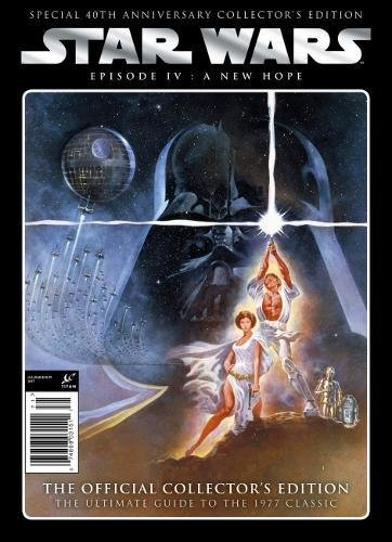 Star Wars Epsiode IV: A New Hope - The Official Celebration Special