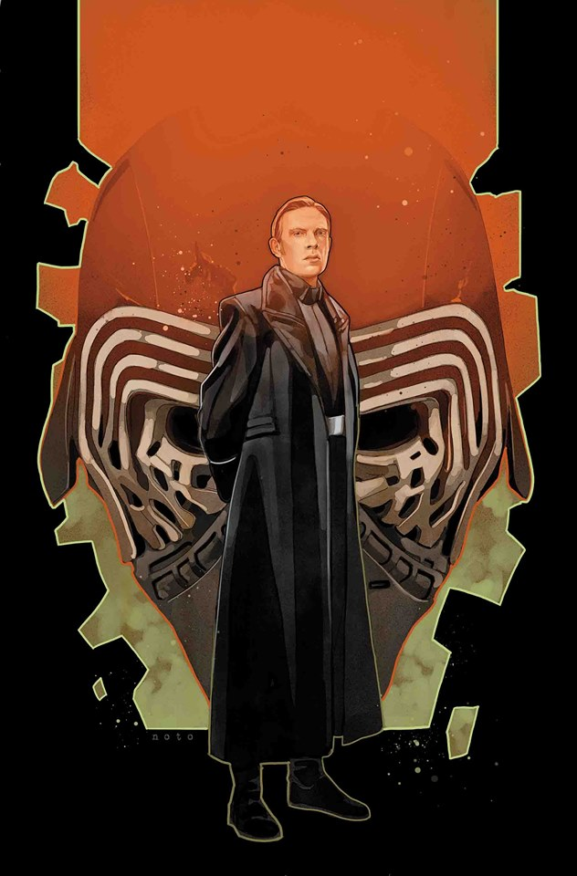 Star Wars Age of Resistance: General Hux