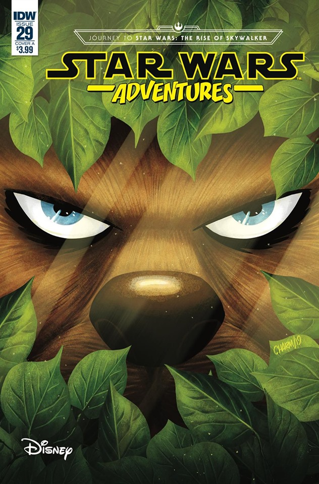 Star Wars Adventures 29