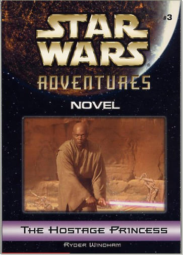 Star Wars Adventures: The Hostage Princess