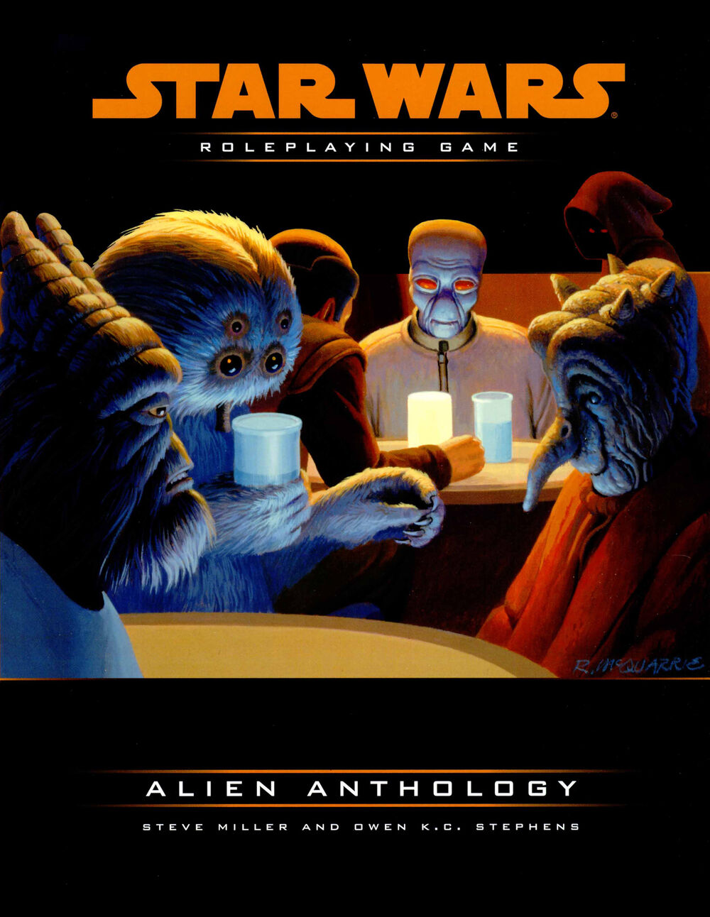 Star Wars: Alien Anthology