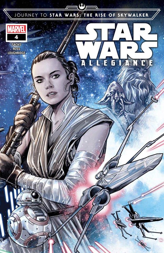 Star Wars: Allegiance 4