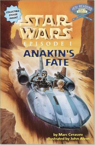 Star Wars Episode I: Anakin's Fate