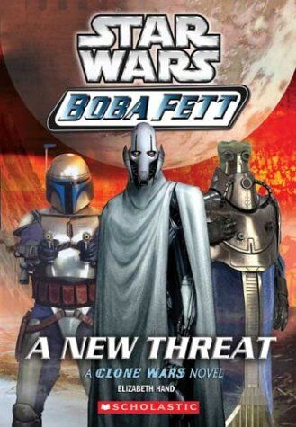 Star Wars Boba Fett: A New Threat
