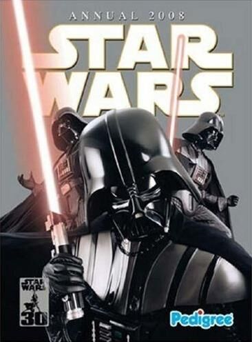Star Wars Annual 2008