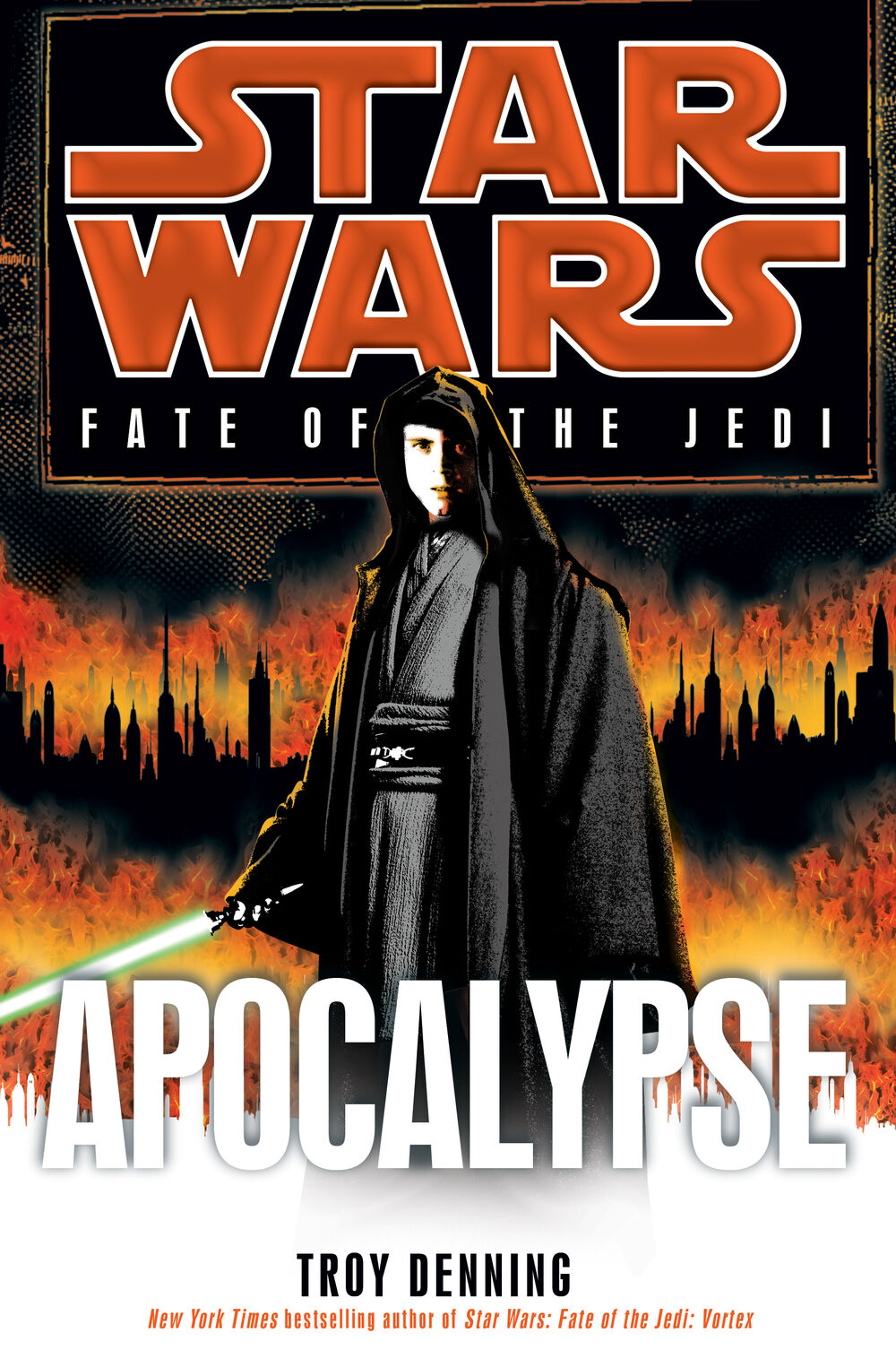Star Wars Fate of the Jedi: Apocalypse