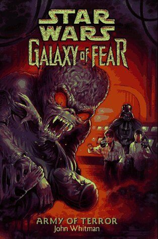 Star Wars Galaxy of Fear: Army of Terror