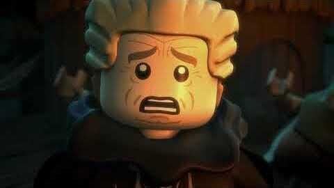 Lego Star Wars The Yoda Chronicles: Attack of the Jedi