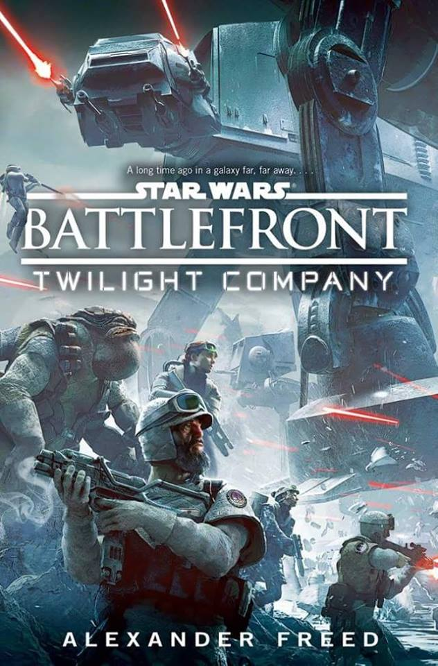 Star Wars: Battlefront - Twighlight Company