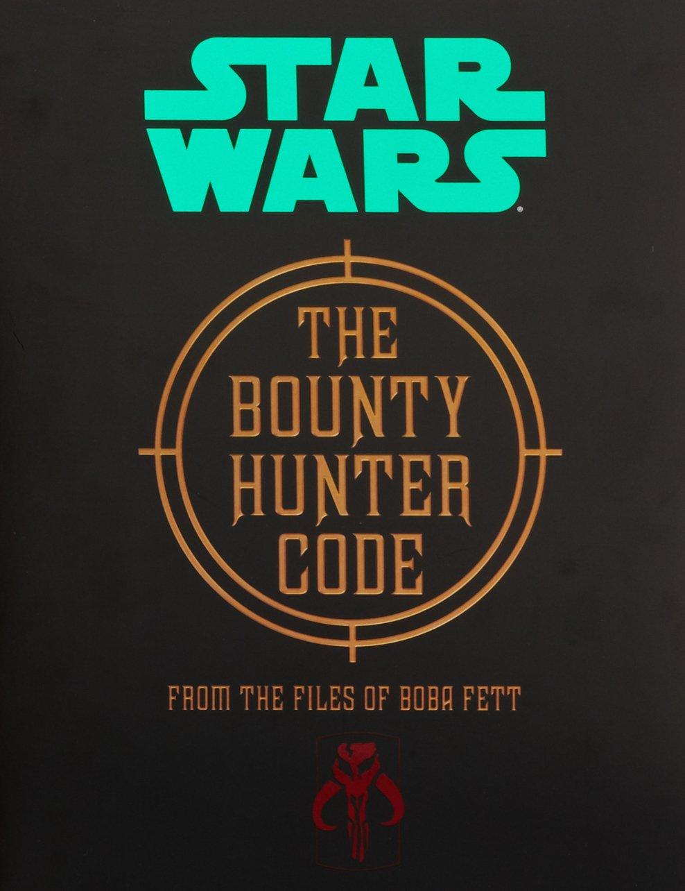 The Bounty Hunter Code (hardcover reprint)