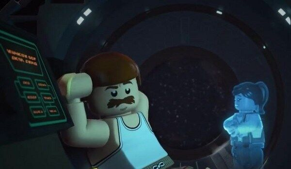 Lego Star Wars The Freemaker Adventures: The Storms of Taul