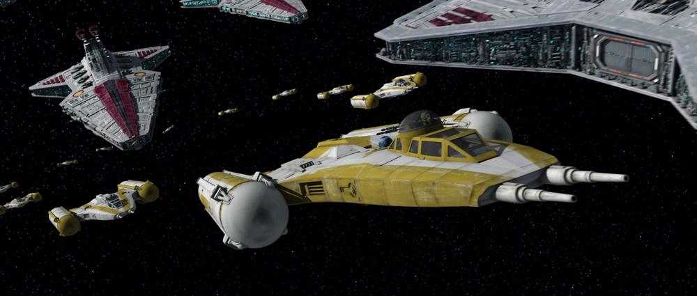 Star Wars The Clone Wars: Shadow of Malevolence