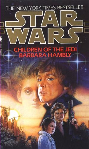 Star Wars: Children of the Jedi  (paperback)
