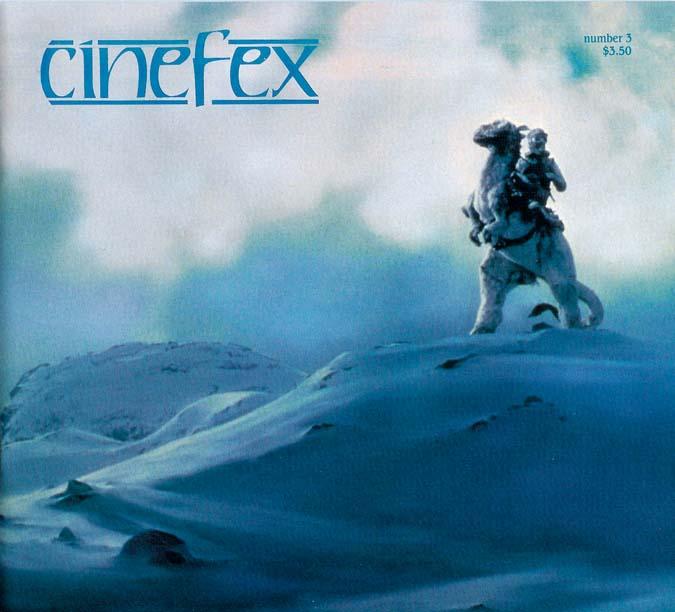 Cinefex 3