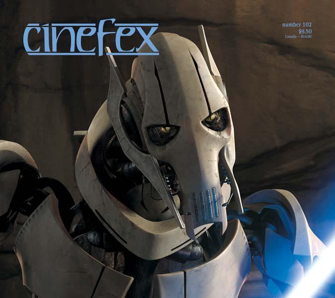 Cinefex 102