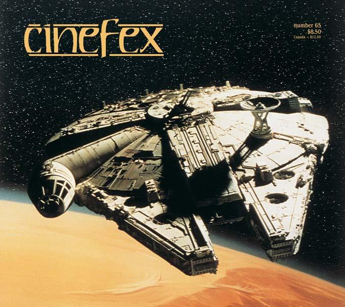 Cinefex 65