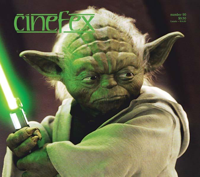 Cinefex 90